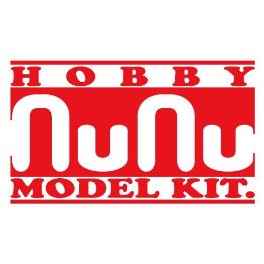 Nunu Model Kit
