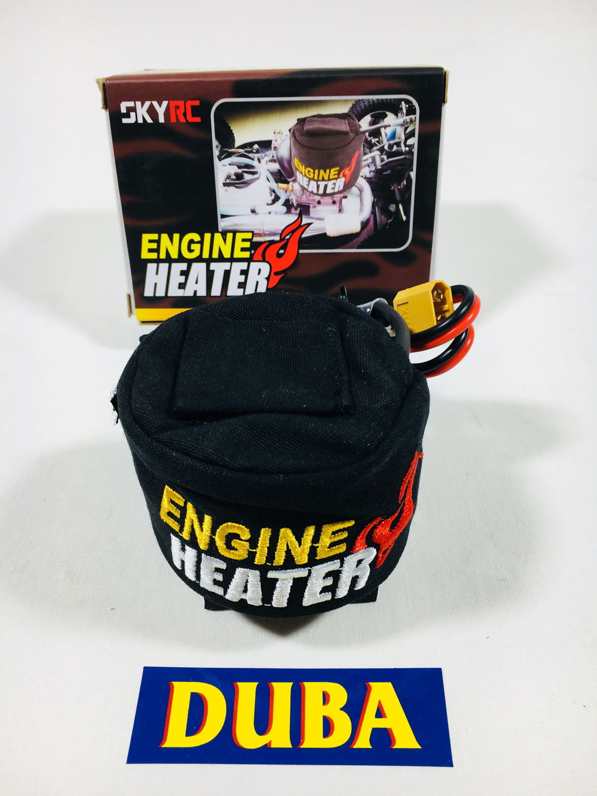 Calentador Culata Motor