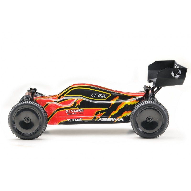Coche RC Buggy Absima RTR 1/10 4wd