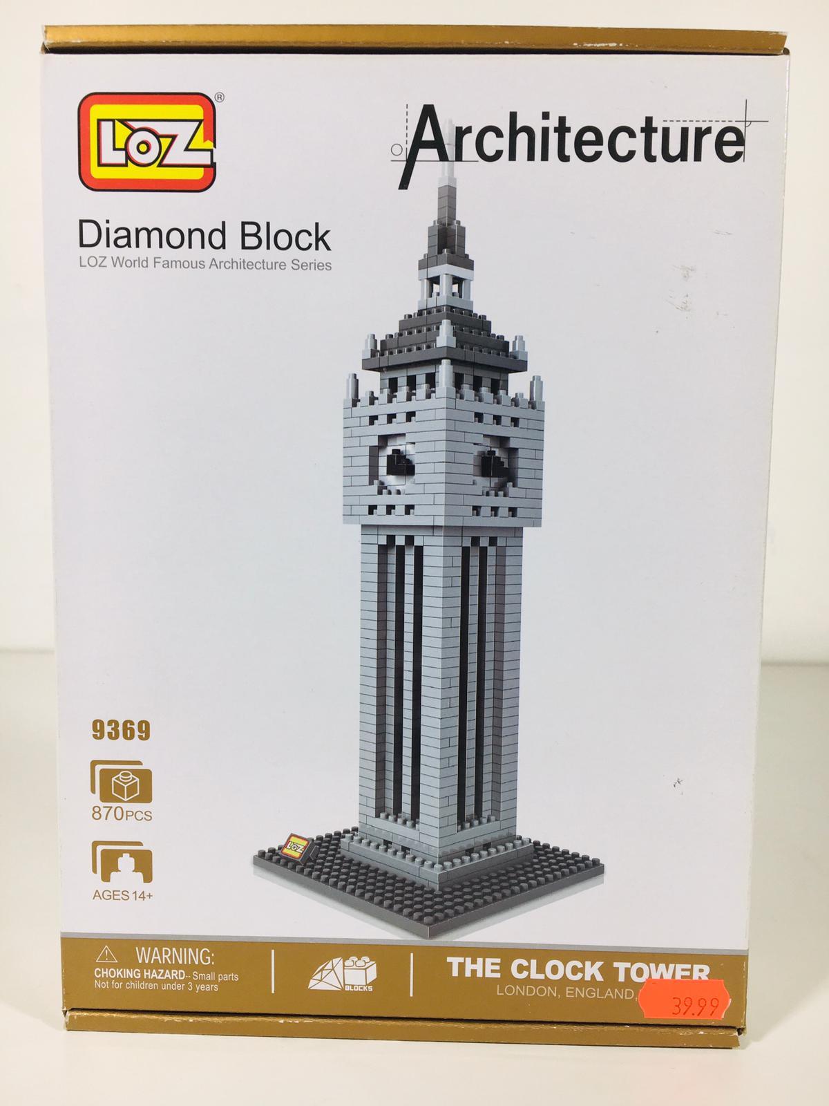 Loz La Torre del Reloj