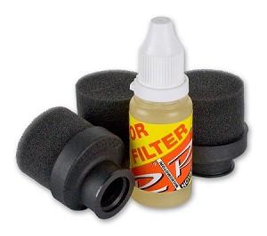 Aceite +3 Filtros para 1/10-1/8 On Road