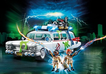 Ecto-1 Ghostbusters™